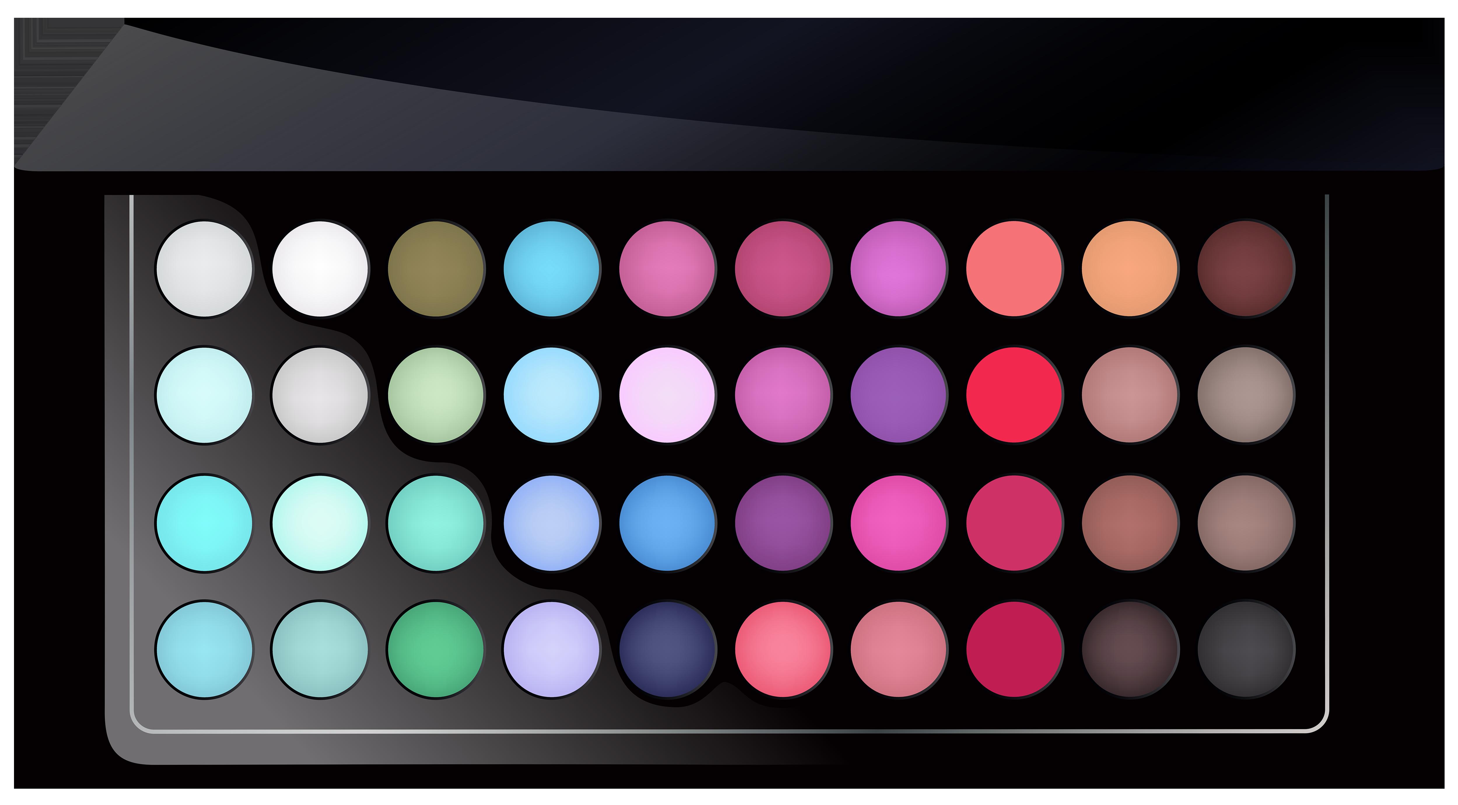 Free eyeshadow download clip. Lipstick clipart eye shadow