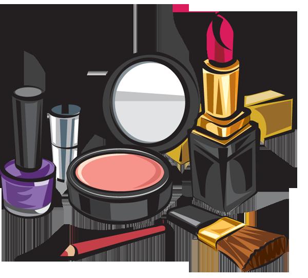 My everyday makeup routine. Lipstick clipart lip scrub
