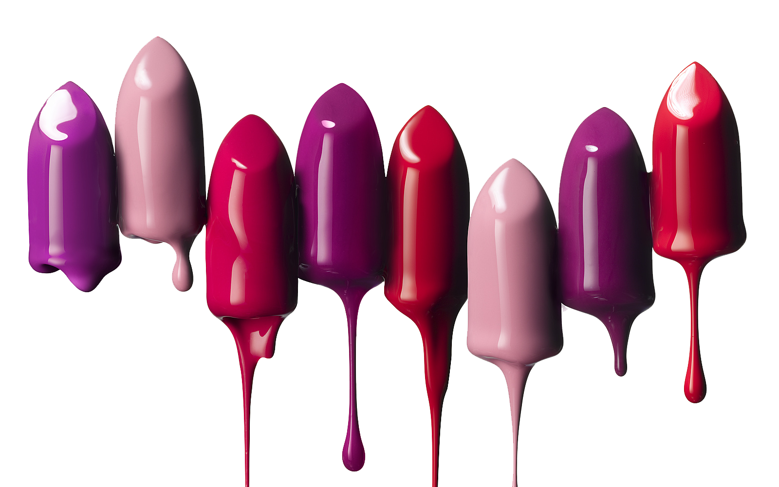 Makeup clipart liquid lipstick. Melting cosmetics paste material