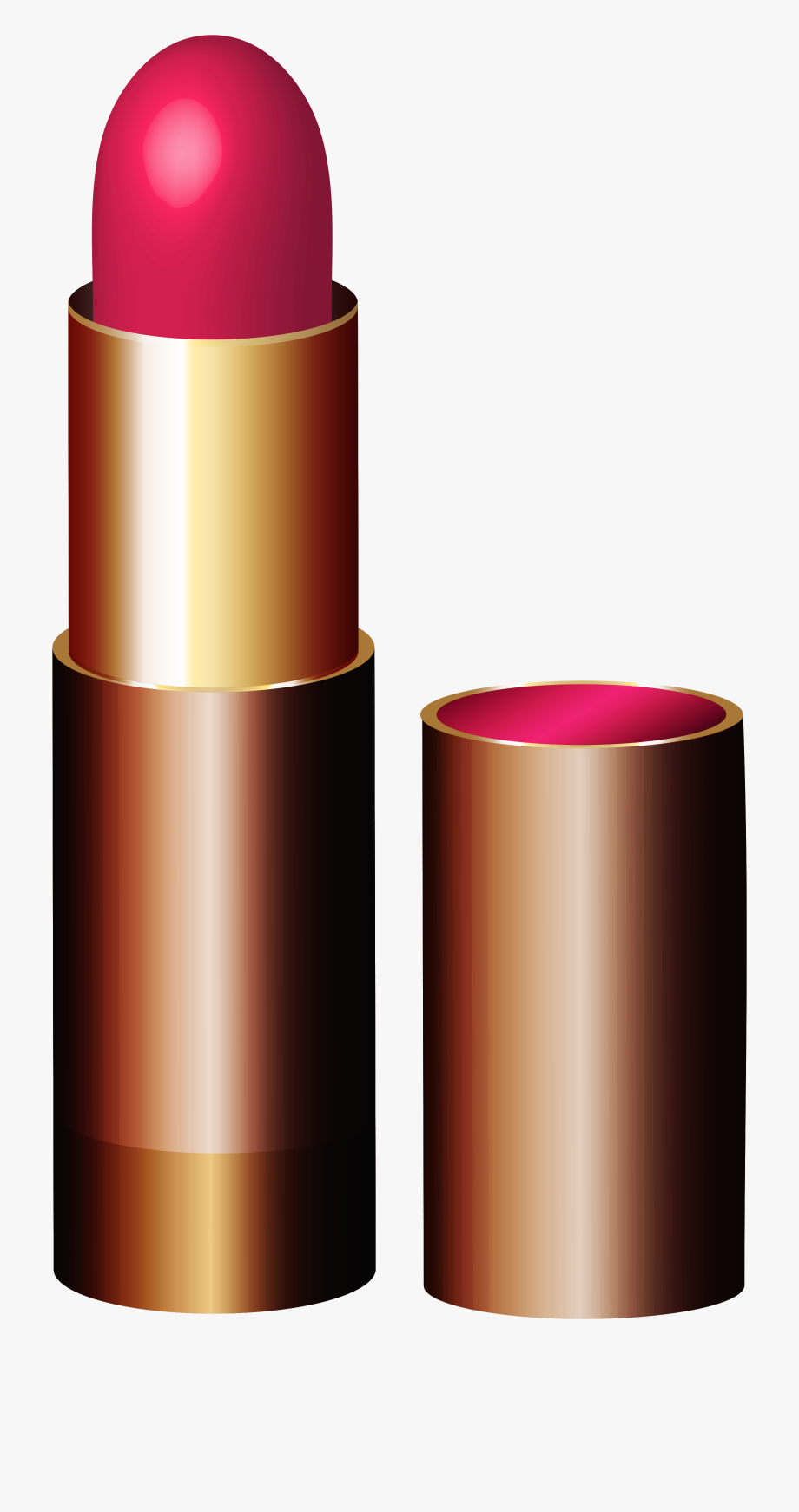 Lipstick clipart object. Png transparent cartoon free