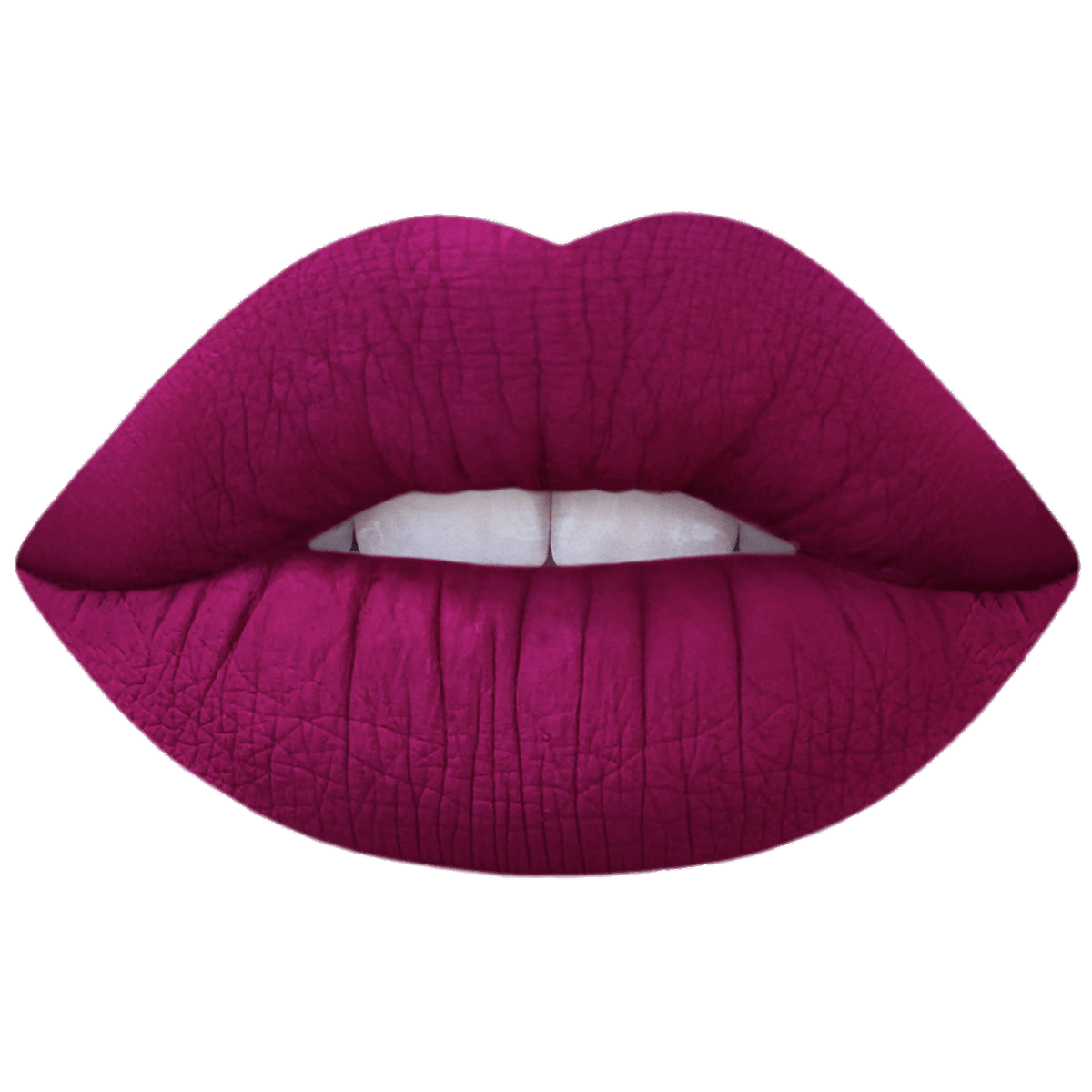 Lips vector png. Berry red lipstick on