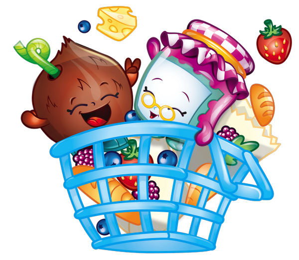 Lipstick clipart shopkins.  collection of png