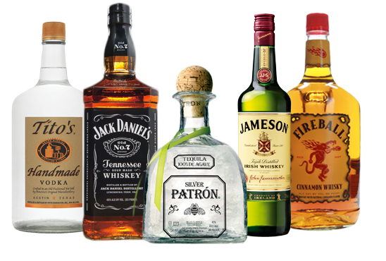 Store wb liquors view. Liquor bottle png