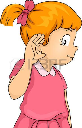 Listening clipart. Image result for ears