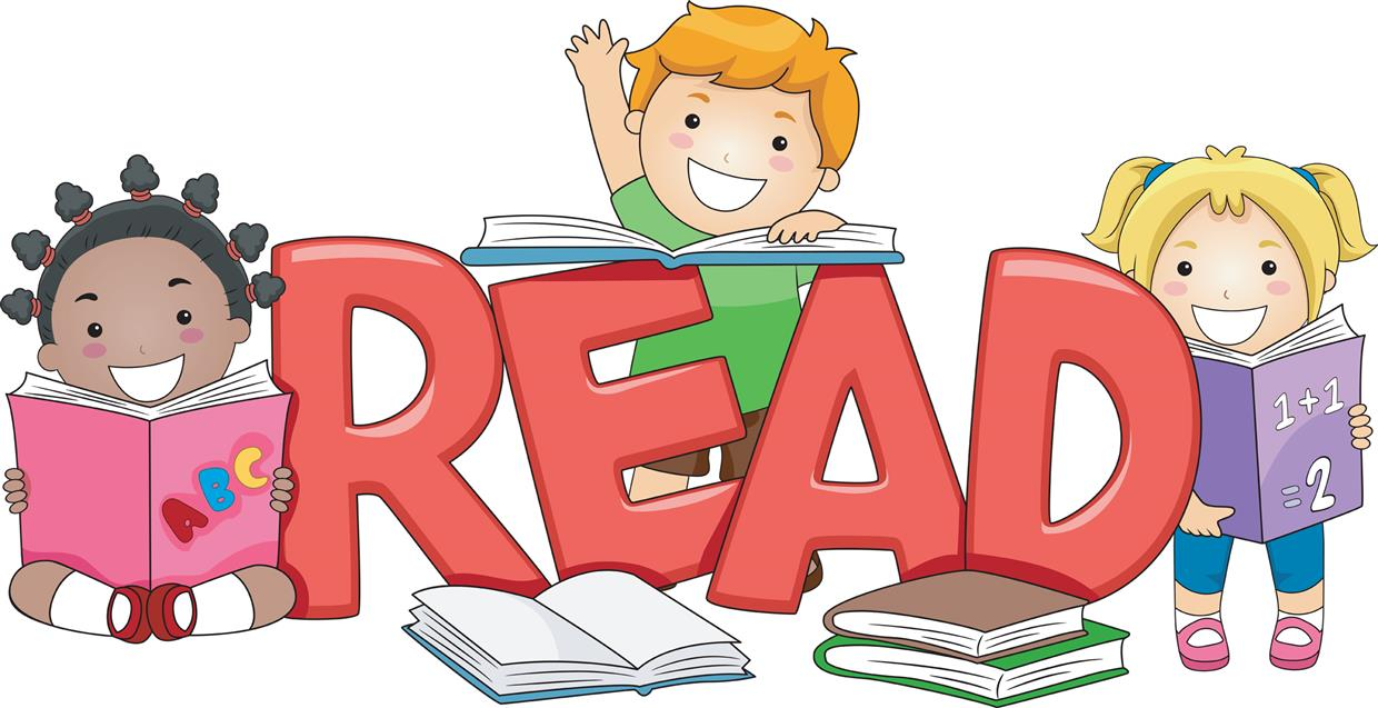Literacy clipart.  collection of for