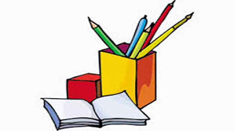 Govt scores poor on. Literacy clipart