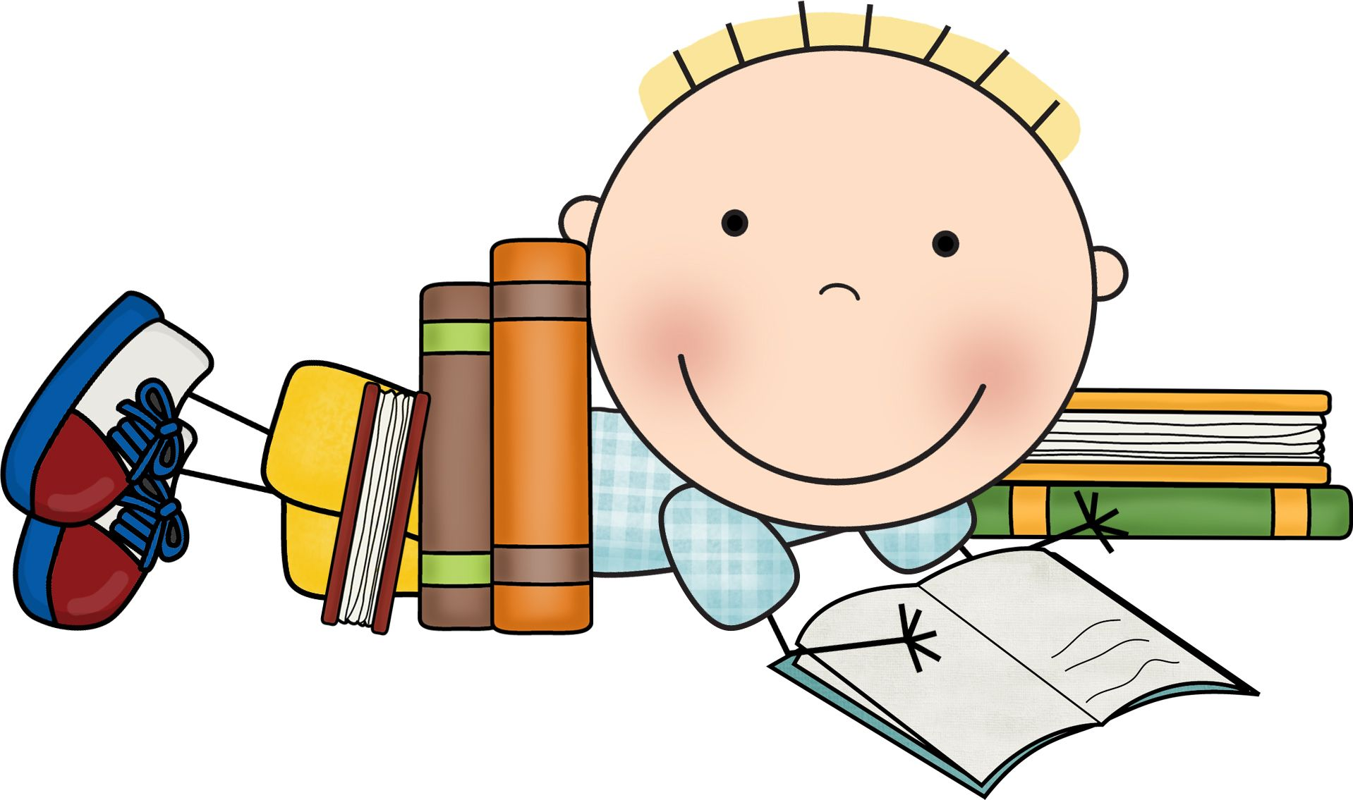 Reading literacy clip art. Centers clipart learning centers