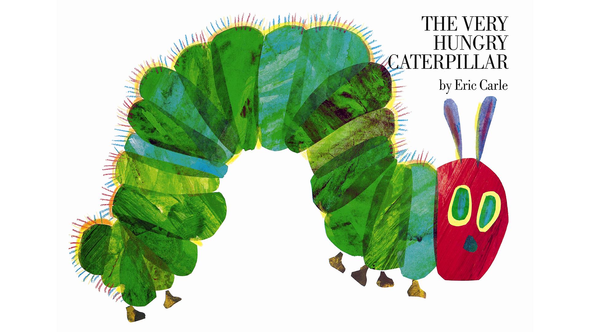 Common sense media just. Literacy clipart book reading caterpillar