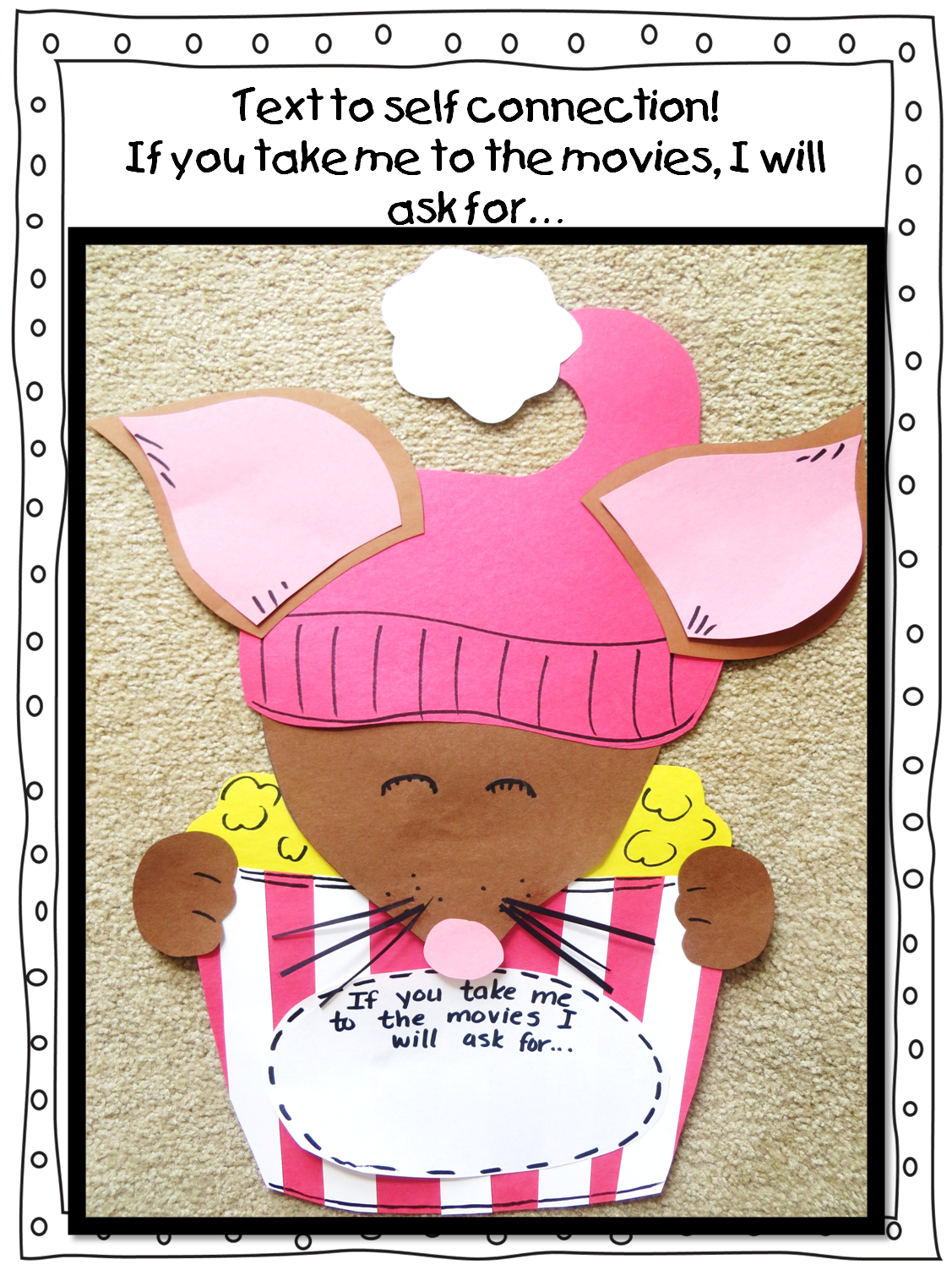 First grade wow take. Muffin clipart if you give a moose a muffin