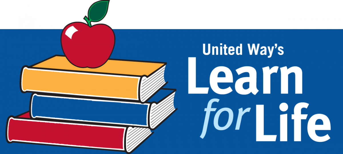 Learn for life united. Literacy clipart tutoring