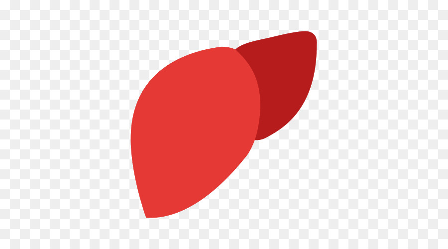 Red background png download. Liver clipart fatty liver