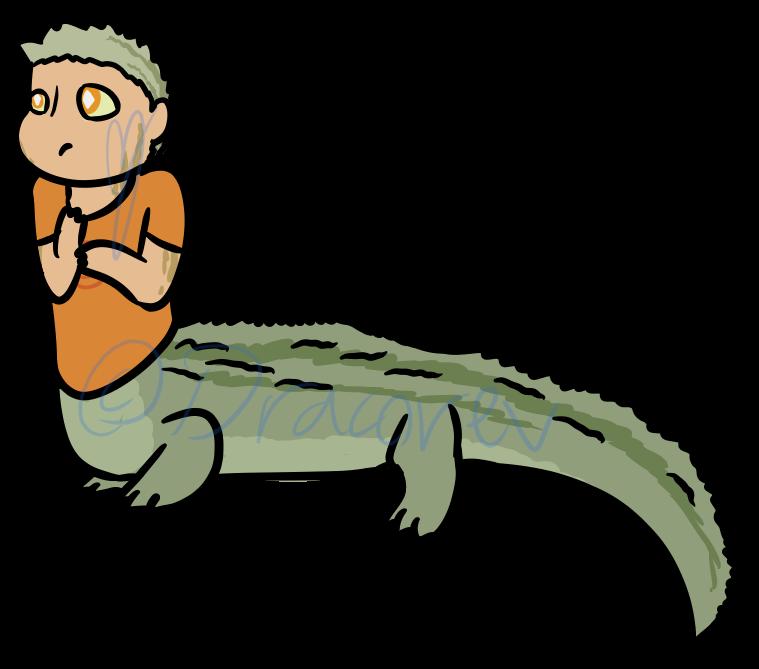 Closed auction tuatara taur. Nest clipart alligator