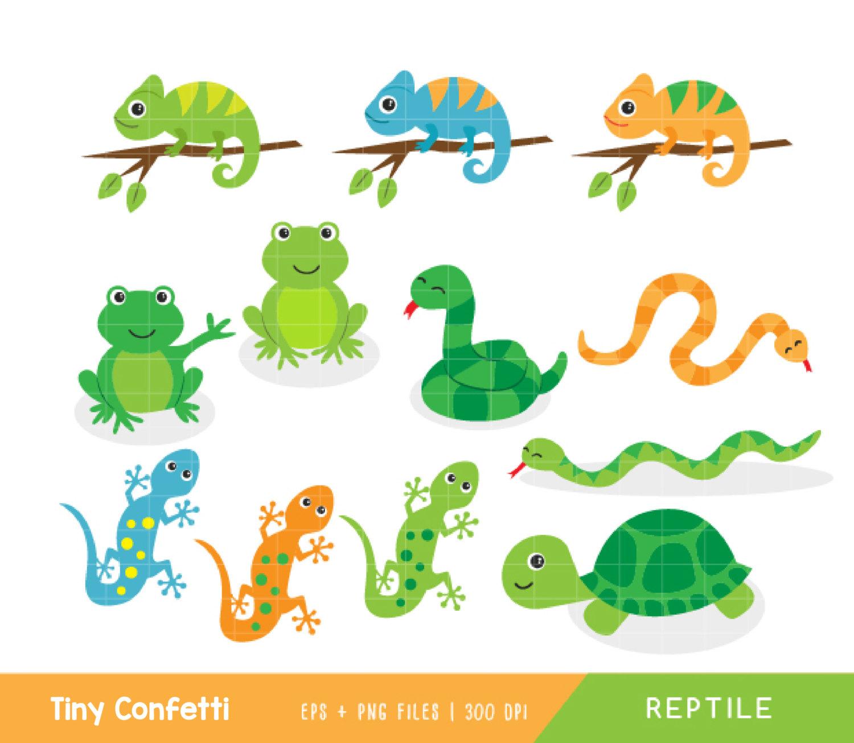 Free girl reptile cliparts. Lizard clipart jungle