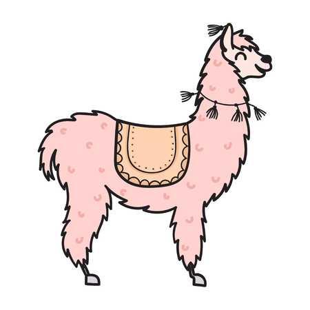 Llama Head Stock Illustrations – 1,447 Llama Head Stock Illustrations,  Vectors & Clipart - Dreamstime