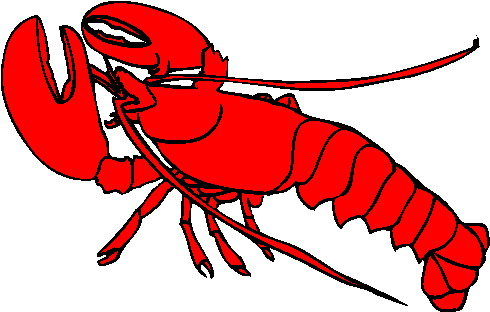 Lobster clipart clip art. Free download