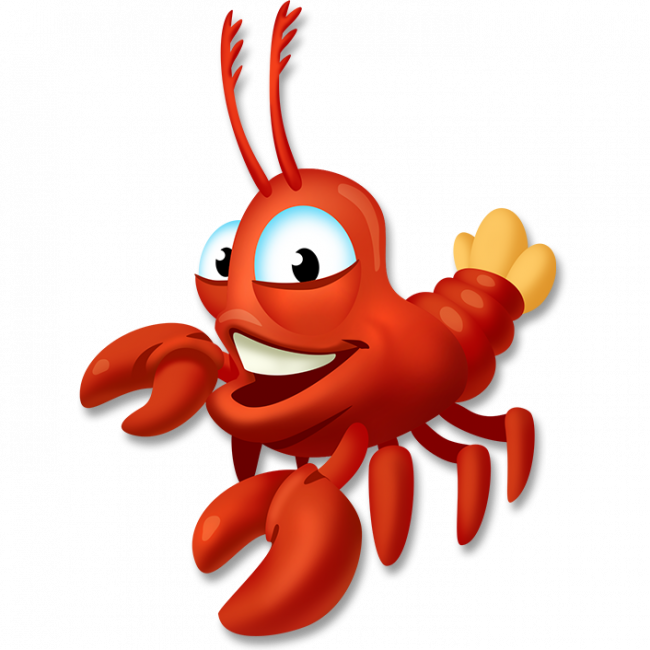Lobster clipart cute. Coloring pages lobstercoloringpages png