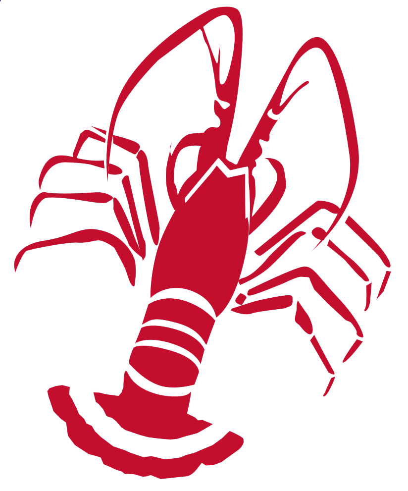 Inicio restaurante lorenzillos . Lobster clipart langosta