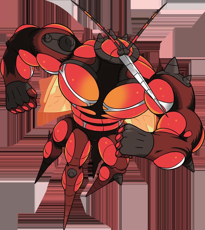 Sirknight corrin on twitter. Lobster clipart larry the