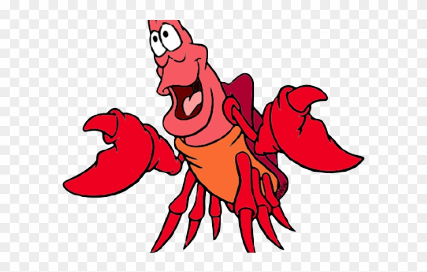 Lobster clipart little. Png download pinclipart