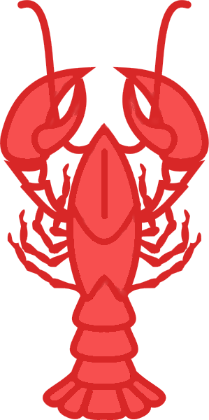 Lobster clipart lobster florida. Clip cliparts for you