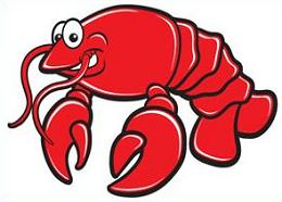 Free gclipart com . Lobster clipart lobster florida