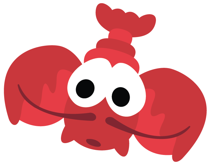 Lobster clipart printable. About click here for
