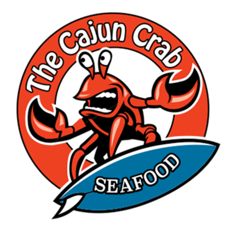 The cajun crab delivery. Lobster clipart symbol louisiana