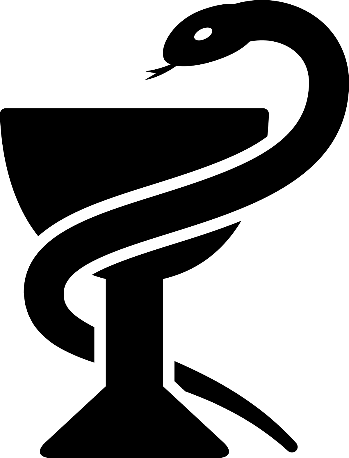 Bowl of hygieia wikipedia. Lobster clipart symbol louisiana
