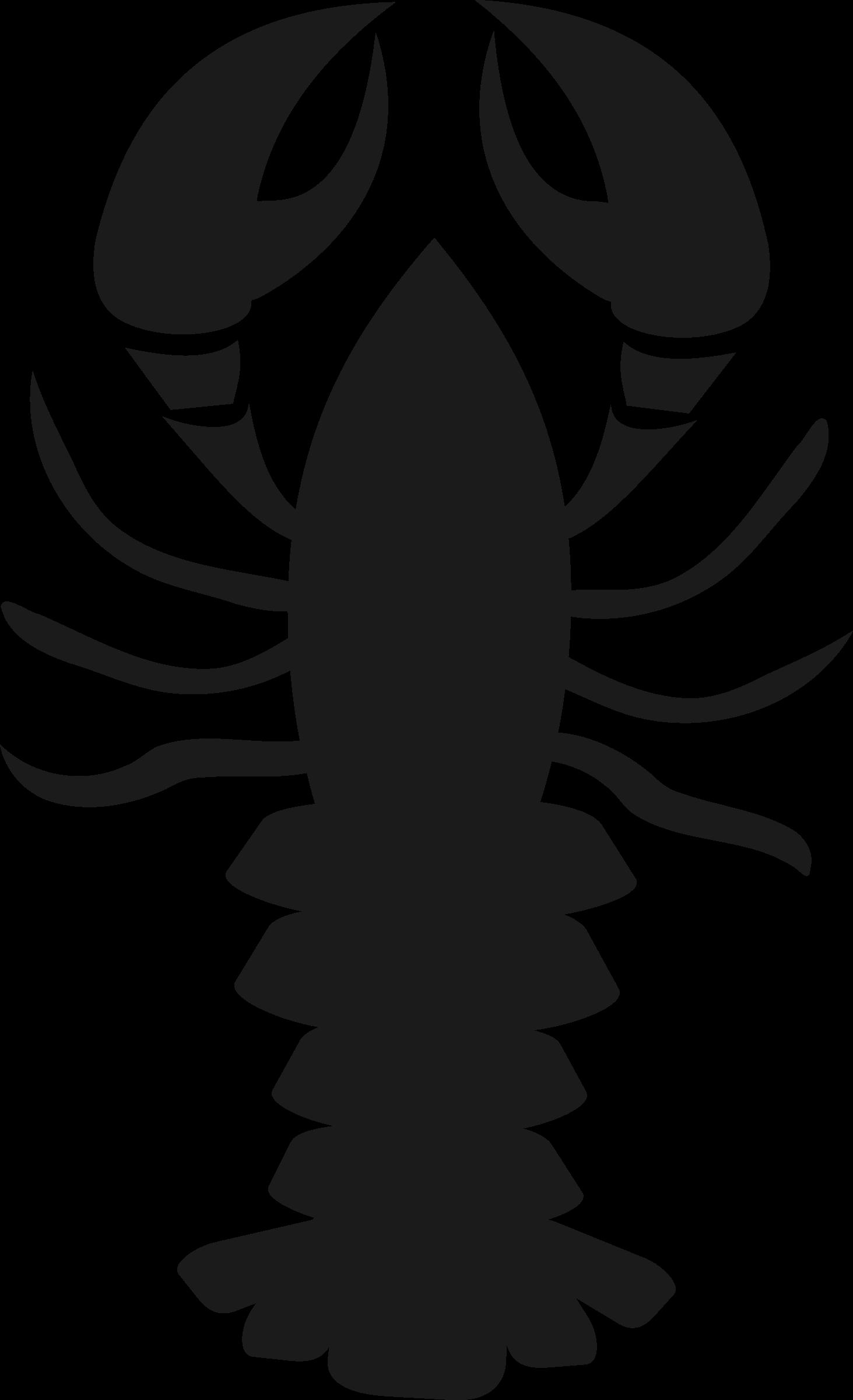 Lobster clipart vintage. Page of clipartblack com