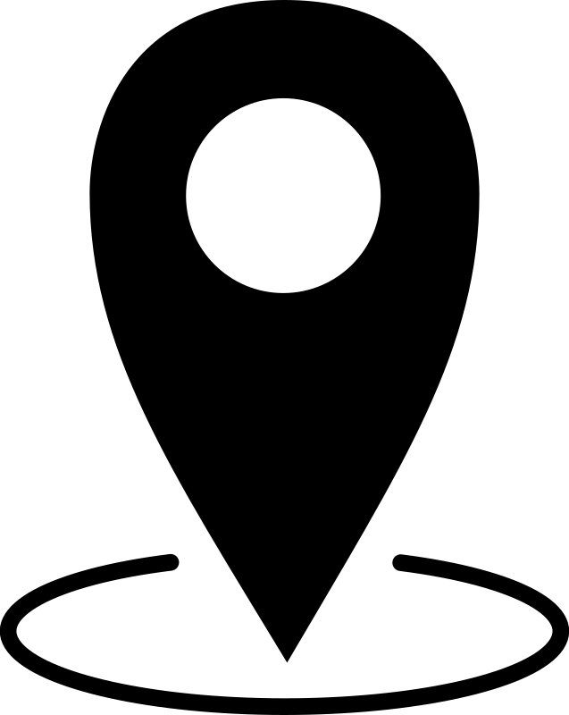 Location clipart. Gps symbol medium image