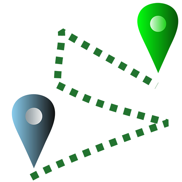 Location clipart absolute location. How to track a