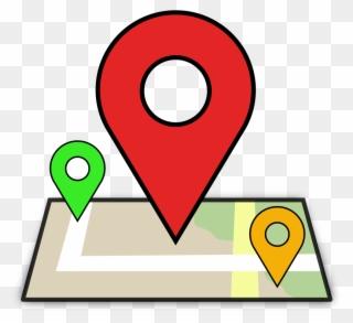 Free map snodnipper . Location clipart address