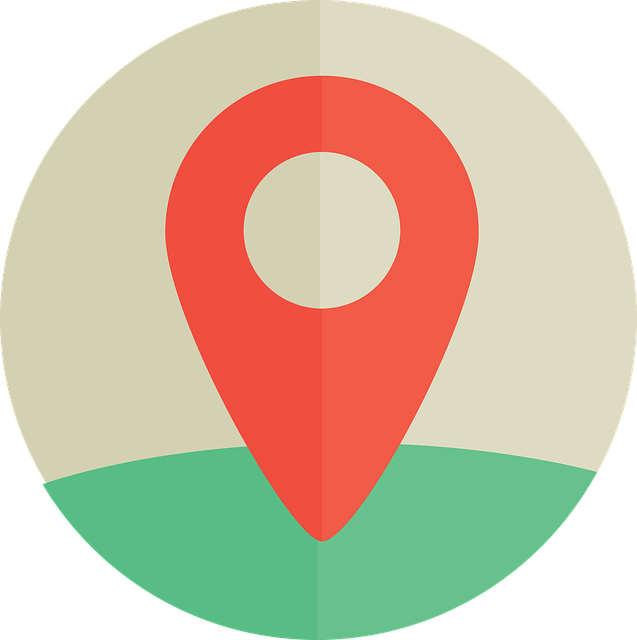 Location clipart business location. Why is everything for