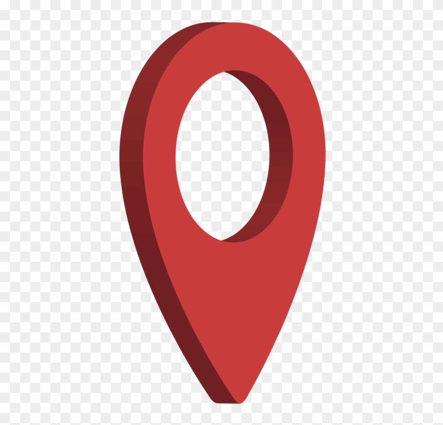 Location clipart creative. In order to better