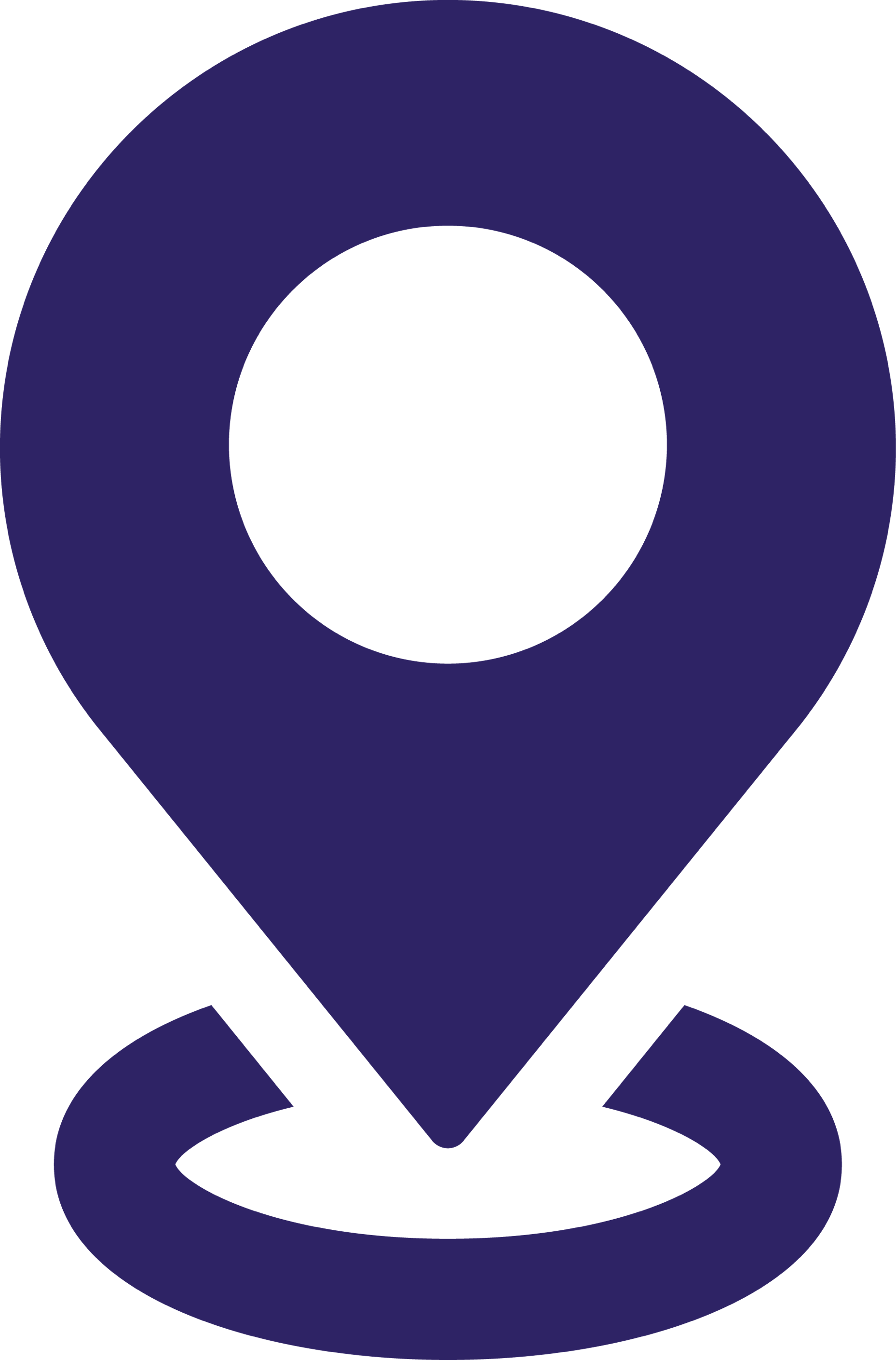 Co op network valley. Location clipart symbol small