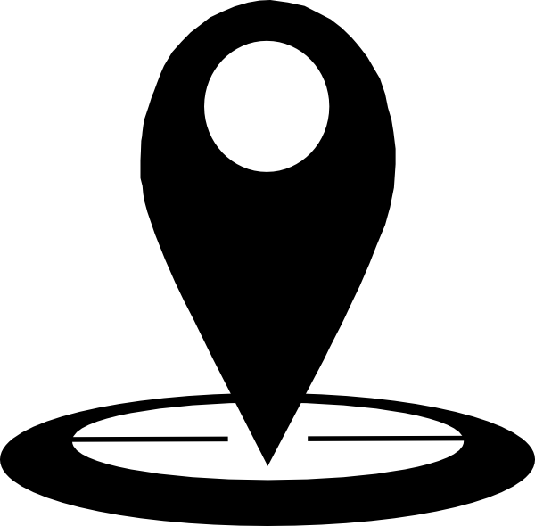 Logo clipart hotel. Locator version clip art