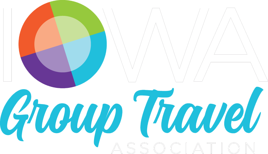 Location clipart travel group. Iowa association this is