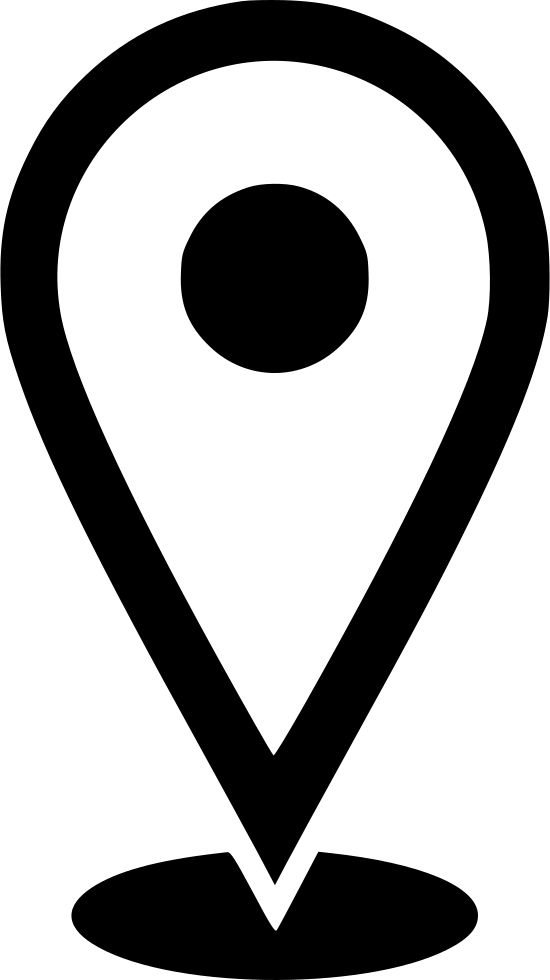 Location icon png. Point gps dot svg