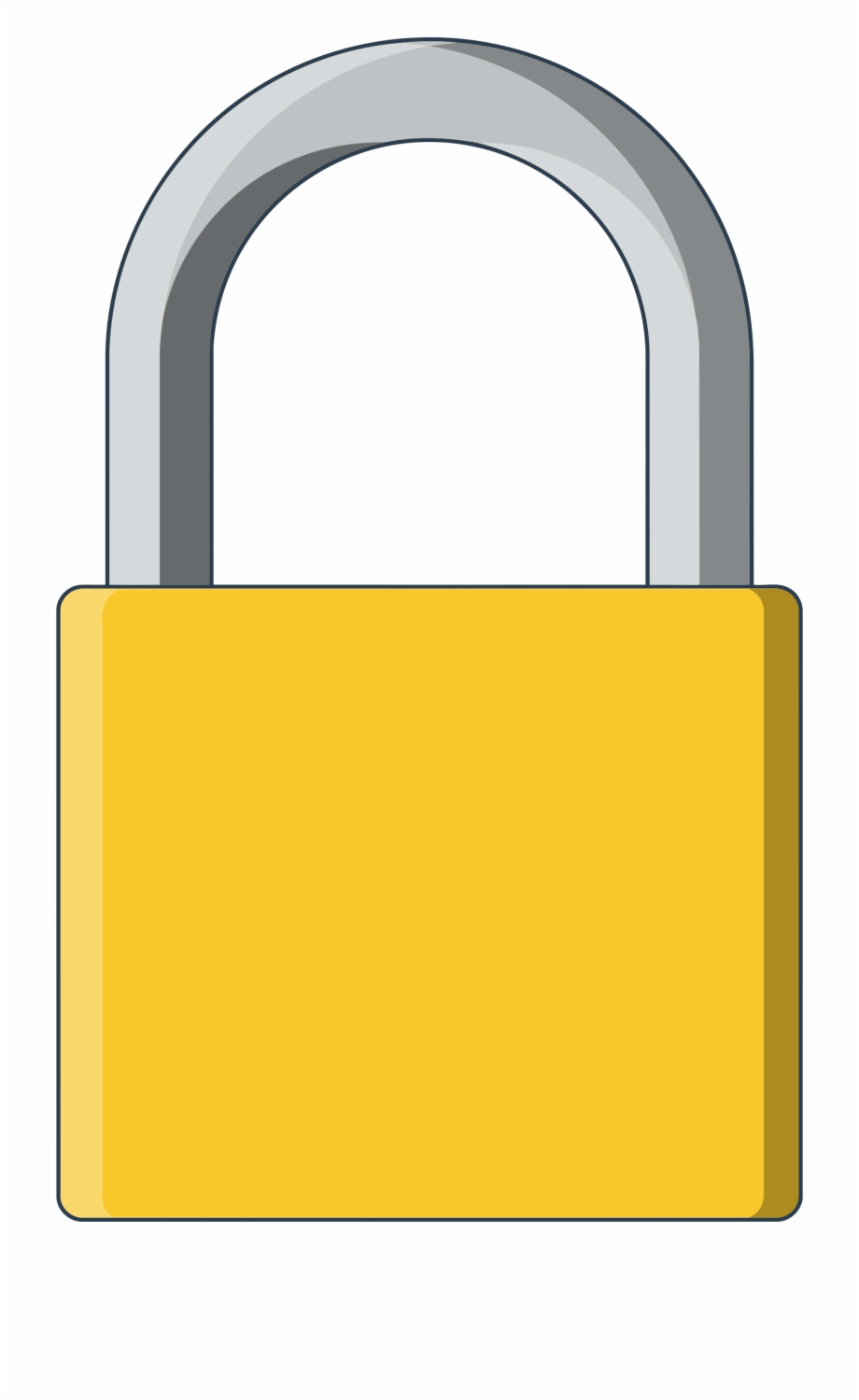 Png royalty free library. Key clipart key lock