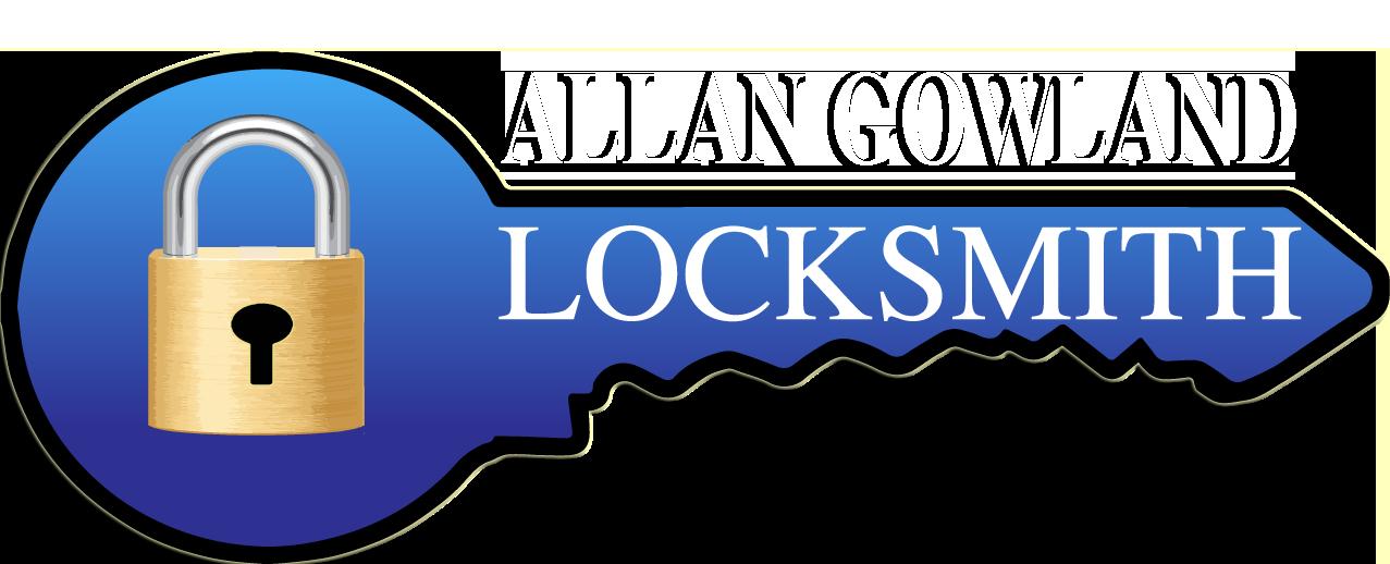 Allan gowland smith locks. Lock clipart broken lock