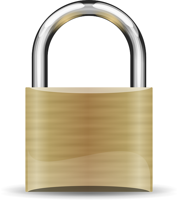 Lock clipart combination lock. How to choose the