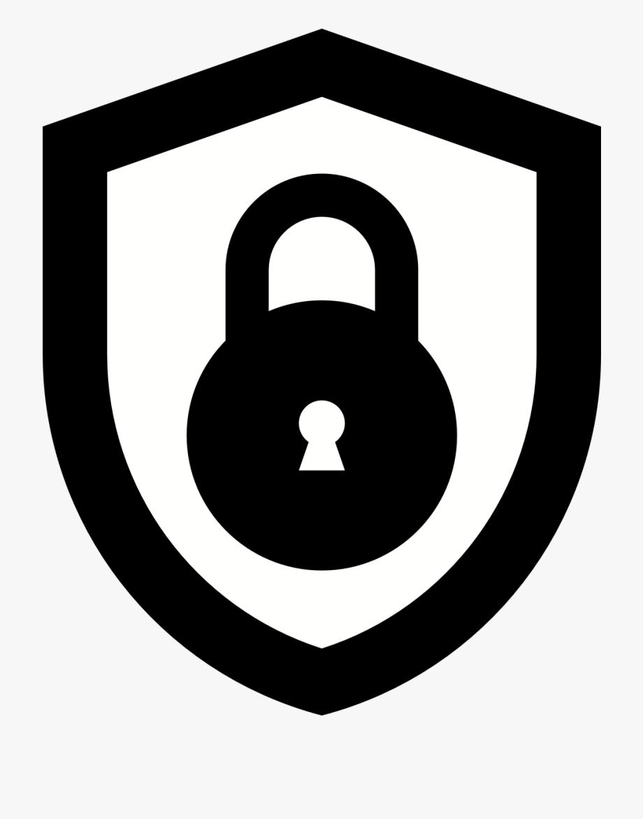Padlock clipart data security, Padlock data security Transparent ...