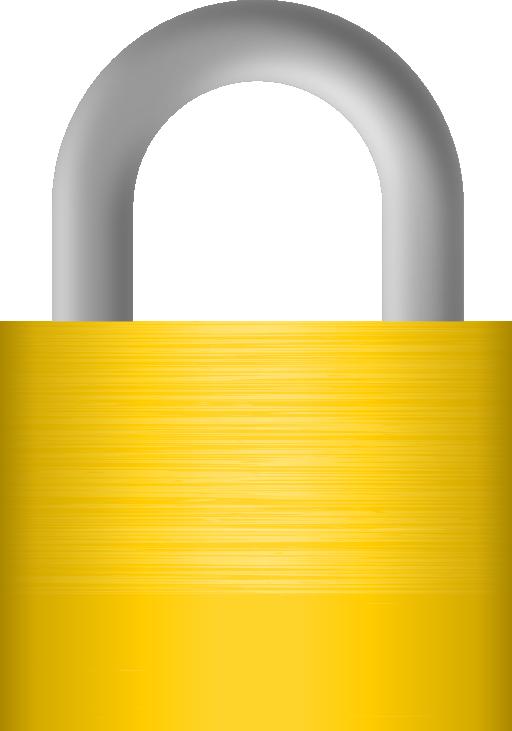 I royalty free public. Lock clipart digital