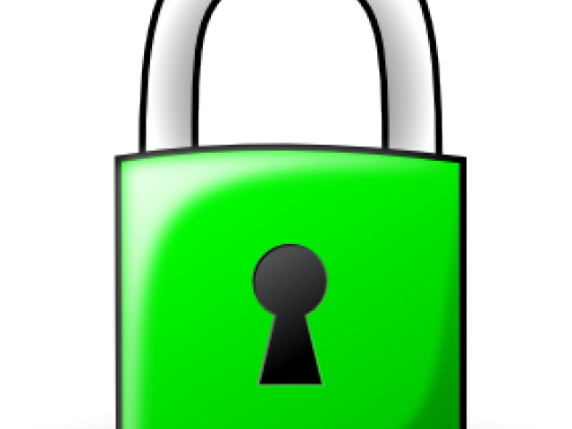 Level locked cliparts free. Lock clipart golden