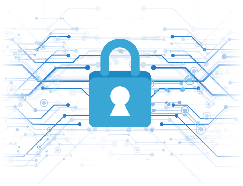 Lock clipart insecurity. Cryptocurrency beginner guide moro