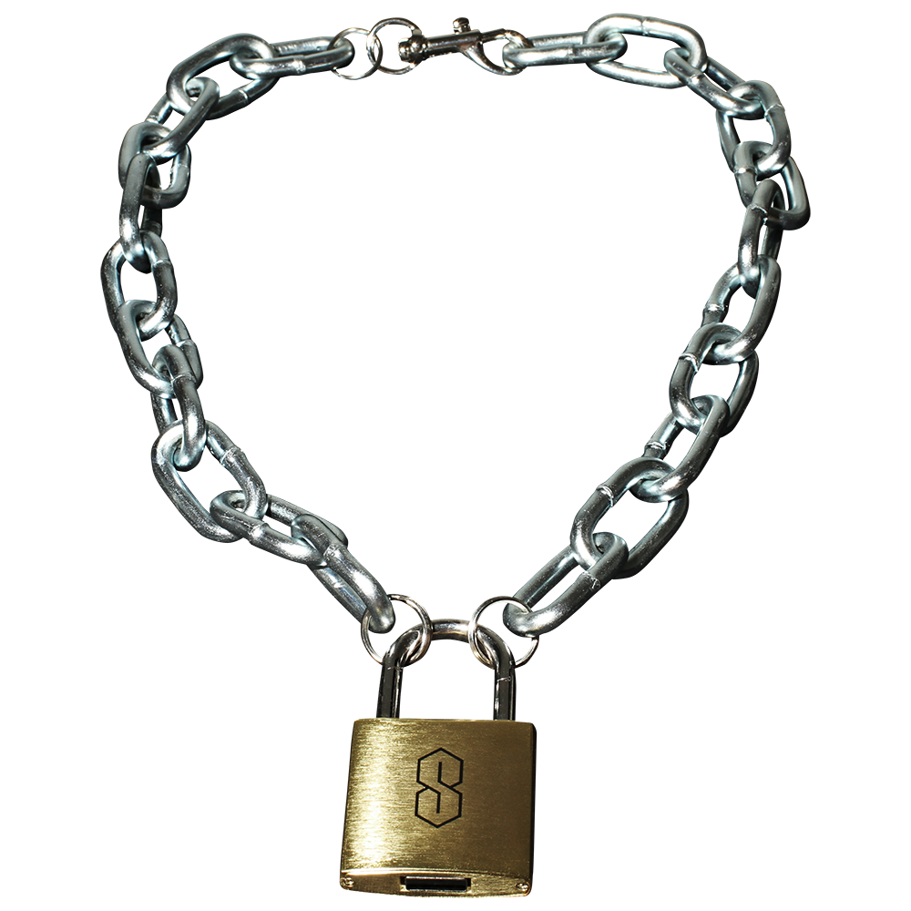 Necklace with wallpaper gallerychitrak. Lock clipart lock chain
