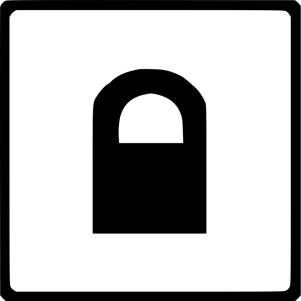 Function security text svg. Lock clipart locker