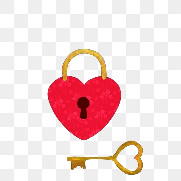 Lock clipart love lock. Png vector psd and