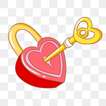 Lock clipart love lock. Png images vector and