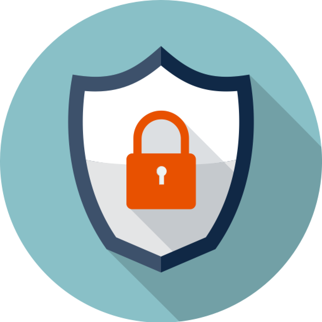 Lock clipart privacy. Iphone app android ios